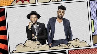 Black Motion Teased Us With An EPIC Performance Ahead Of #HuaweiJoburgDay In The Park