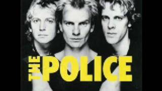 The Police Message in a Bottle Lyric