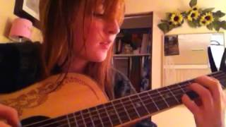The Fray - Hundred (Cover by Ellie Woodruff)
