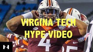 Va Tech Football 2018 Prediction - image 2
