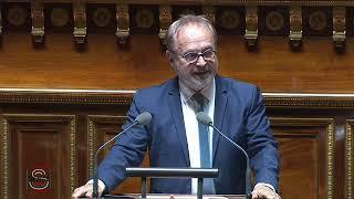 Mon intervention du 9 juillet sur la proposition de loi Améliorer la trésorerie des associations