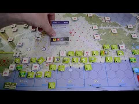Here's How It Works: D-Day At Peleliu - Game 3: Turn 6