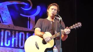 "Joe Nichols-Live-""Misery and Gin""-Merle Haggard Tribute"