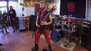 SnakeS - Red&Black Cafe 3/23/14