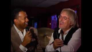 <b>Freddy Moore</b> Interview Host Christopher McLemore Demi Moore The Nu Kats