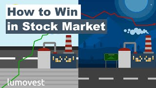 How to Win in Stock Market | Stock Market for Beginners (Part 2) | Lumovest