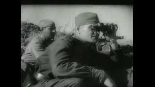 Освобождение Тамани от немцев 1943 год.