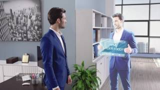 Panasonic Eluga Ray Max with Arbo AI Assistant   #ArboIsHere