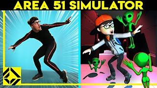 This Video Game Can ONLY Be Played With A MoCap Suit!