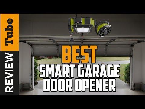 ✅ Garage Door Opener: Smart Garage Door Opener 2019 (Buying Guide)
