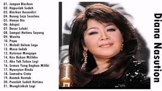 Diana Nasution   Full Album    Tembang Kenangan   Lagu Lawas 80an   90an Indonesia