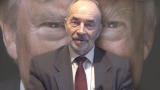 Ударит ли Трамп по КНДР? Профессор Попов