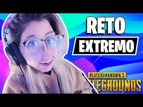 EL RETO MÁS EXTREMO DE PLAYERUNKNOWN'S BATTLEGROUNDS