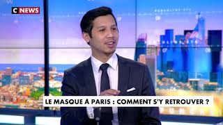 William Thay - CNews - 10 Aout 2020
