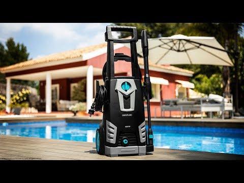 Hidrolimpiadora HidroBoost 1800 Cecotec