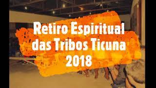 Expedição missionária | Tribos Ticuna 1.2018