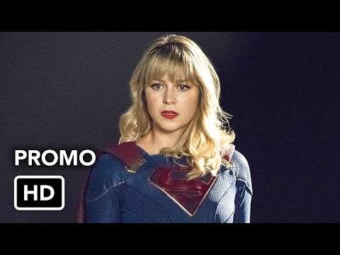 Supergirl 5.12 (Preview)