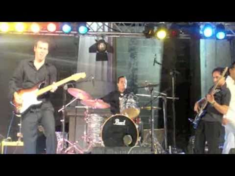 The Creepers – It's My Soul (Notte Bianca 2010)
