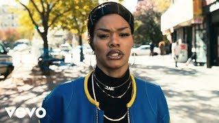 Teyana Taylor   Gonna Love Me (Remix) Ft. Ghostface Killah, Method Man, Raekwon