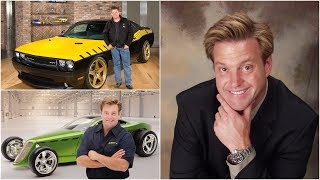 Chip Foose Bio & Net Worth - Amazing Facts You Need To Know