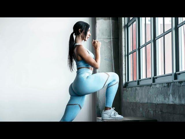 Intense 8 Min Lower Body Workout
