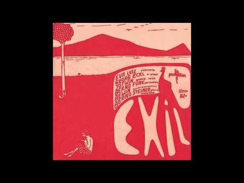 EXIL - Fusionen [full album] online metal music video by EXIL