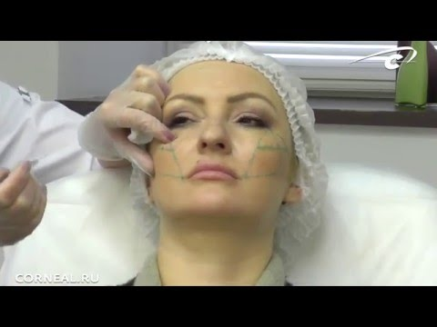 Маска чтобы почистить лицо