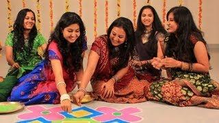 Diwali - Illuminating India