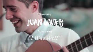 "Juan Wauters: ""I Was Well"" Live"
