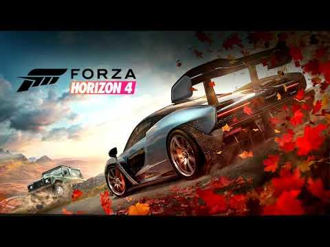 Forza Horizon 4 - Horizon Block Party (Soundtrack OST)