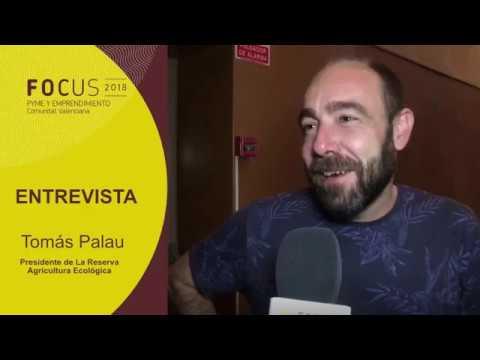 Entrevista Tomás Palau - La Reserva Agricultura Ecológica[;;;][;;;]
