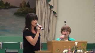 Dana and Brayden Revelation Song