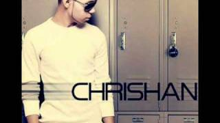 Chrishan - You Don't Even Know