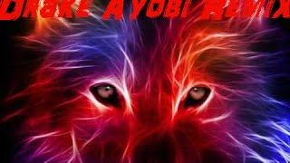 Drake  - Over Ayobi Remix (1 Hour)