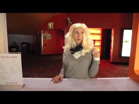 Qui C'est Les Plus Forts? (2015) Trailer