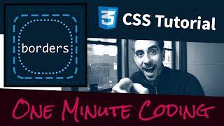 CSS Borders