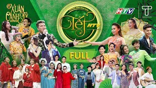 Chương trình chào năm mới đặc sắc hội tụ dàn sao Việt đang HOT hiện nay - Tết HTV 2020
