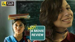 Haraamkhor  Not A Movie Review  Sucharita Tyagi  Film Companion