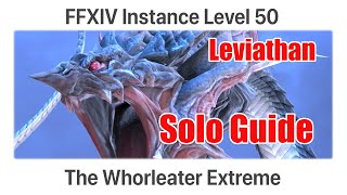 ffxiv how to unlock extreme primals - TH-Clip