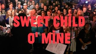 Choir Choir Choir #436