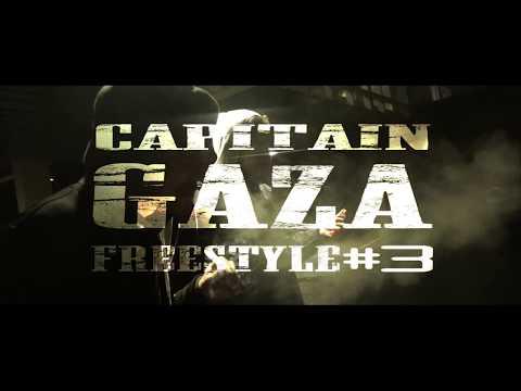 Gaza – Capitain Gaza freestyle #3