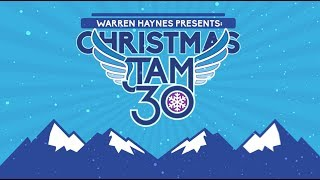Warren Haynes Presents: The 30th Annual Christmas Jam