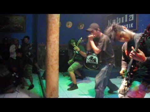 ANTRAKS - The Worst Enemy (Live Feb 5th 2011)