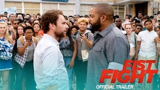 Trailer of Fist Fight (2017)
