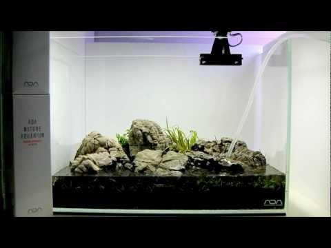 peHa:68 - ADA Cube Garden Mini M - sadzenie roślin
