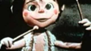 Little Drummer Boy - Josh Groban