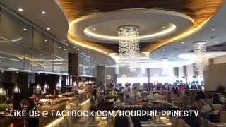 The Food Club Lunch Buffet Bluebay Walk Pasay City by HourPhilippines.com