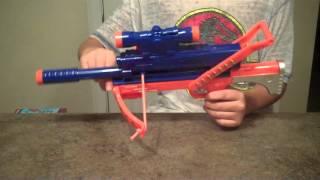 Off Brand Review: Wham-O Quick Fire Crossbow
