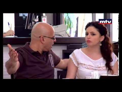 Ma Fi Metlo 06 May 2013 - Ah Ya Habileh ما في متلو - اه يا هبيله