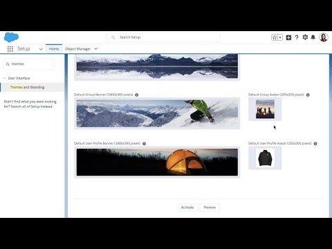 mp4 Salesforce Background Image, download Salesforce Background Image video klip Salesforce Background Image